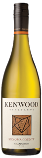 Kenwood Chardonnay Sonoma County 2014 750ml